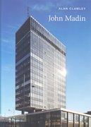 Cover for John Madin