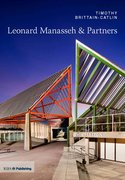 Cover for Leonard Manasseh & Partners