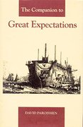 Cover for The Companion to Great Expectations