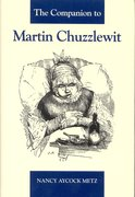 Cover for The Companion to Martin Chuzzlewit
