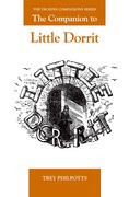 Cover for The Companion to Little Dorrit