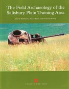 Cover for The Field Archaeology of the Salisbury Plain Training Area