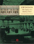 Cover for Swindon