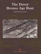 Cover for The Dover Bronze Age Boat