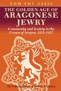 Cover for Golden Age of Aragonese Jewry