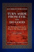 Cover for Turn Aside from Evil and Do Good