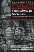 Cover for From Shtetl to Socialism