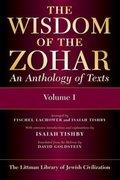Cover for Wisdom of the Zohar