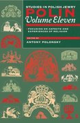 Cover for Polin: Studies in Polish Jewry Volume 11