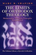 Cover for Limits of Orthodox Theology