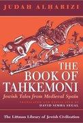 Cover for Book of Tahkemoni