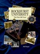 Cover for Rockhurst University