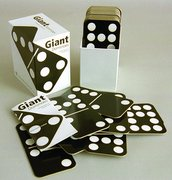 Cover for Giant Dominoes