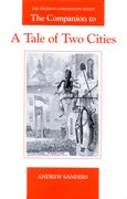 Cover for The Companion to A Tale of Two Cities