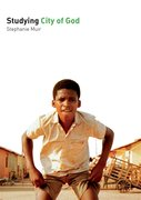 Cover for Studying City of God
