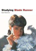 Cover for Studying Blade Runner