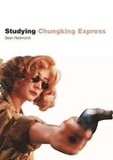 Cover for Studying Chungking Express