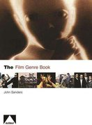 Cover for The Film Genre Book