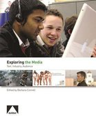 Cover for Exploring the Media