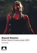 Cover for Beyond Hammer