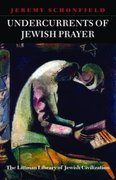 Cover for Undercurrents of Jewish Prayer