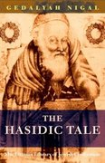 Cover for Hasidic Tale