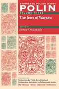 Cover for Polin: Studies in Polish Jewry Volume 3