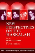 Cover for New Perspectives on the Haskalah