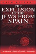Cover for Expulsion of the Jews from Spain