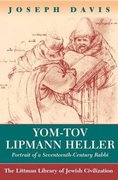 Cover for Yom Tov Lipman Heller