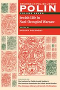 Cover for Polin: Studies in Polish Jewry Volume 7