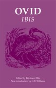 Cover for Ovid: Ibis