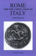 Cover for Rome and the Unification of Italy
