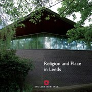 Cover for Religion and Place in Leeds