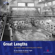 Cover for Great Lengths