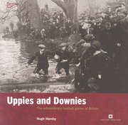 Cover for Uppies and Downies