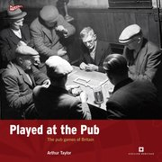 Cover for Played at the Pub