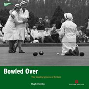 Cover for Bowled Over
