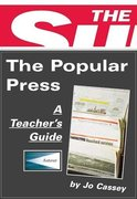 Cover for The Popular Press: Classroom Resources