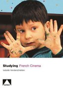 Cover for Studying French Cinema