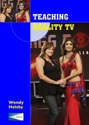 Cover for Teaching Reality TV