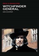 Cover for Witchfinder General