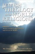 Cover for Jewish Theology and World Religions