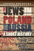 Cover for Jews in Poland and Russia: A Short History