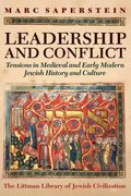 Cover for Leadership and Conflict