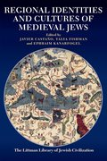 Cover for Regional Identities and Cultures of Medieval Jews