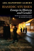 Cover for Hasidic Studies: Essays in History and Gender