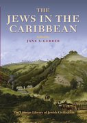 Cover for The Jews in the Caribbean