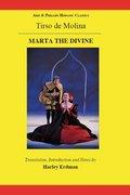 Cover for Tirso de Molina: Marta the Divine