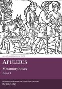 Cover for Apuleius: Metamorphoses